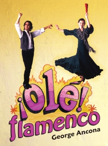Ole Flamenco cover