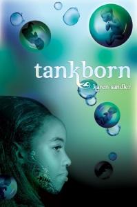 Tankborn cover