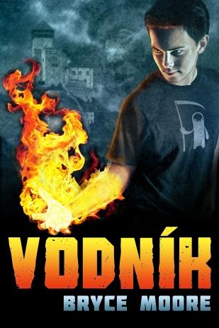 Vodnik cover image