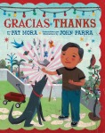 Gracias - Thanks cover image