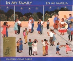 In My Family cover image