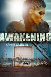 Pages from Awakening covers