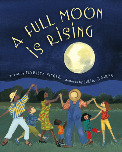 A-Full-Moon-Is-Rising