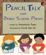 Pencil-Talk-And-Other-School-Poems cover