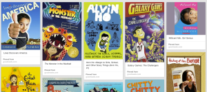 diverse middle grade humor books