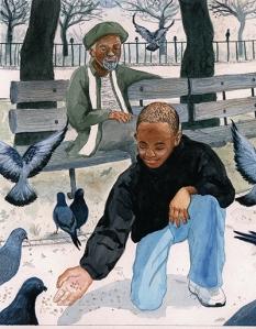 image from Bird