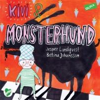 Kivi and the Monster Dog