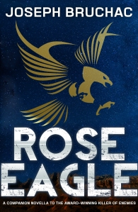 rose eagle cover