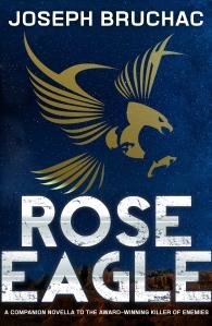 rose eagle cover