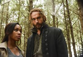 Sleepy Hollow 2