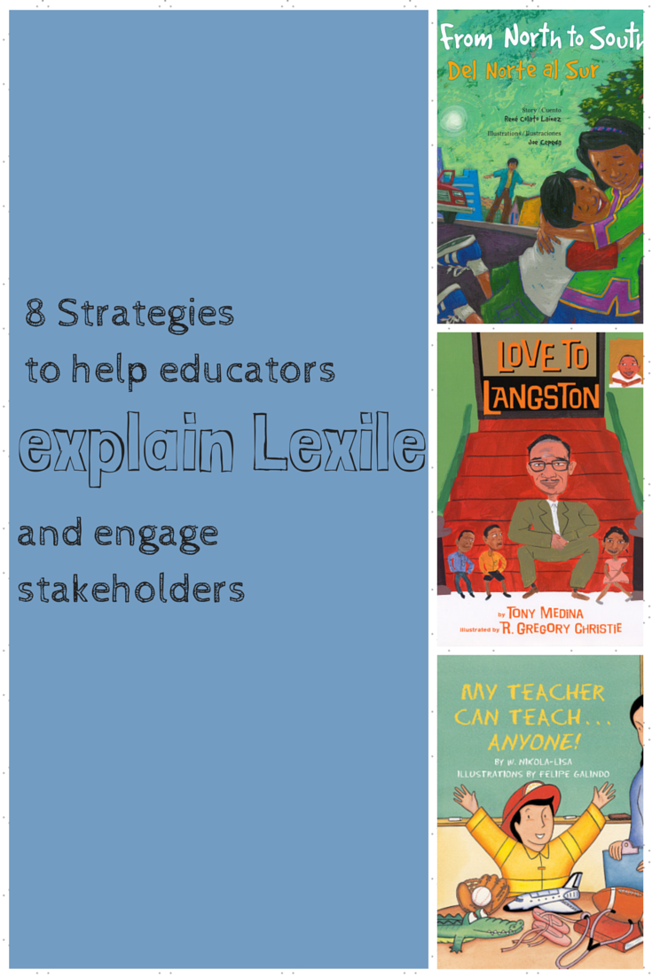 8 strategies to help educators explain lexile and invest what happens when there is a lack of or break down in communication between stakeholders about the tools used to assess nvjuhfo Gallery